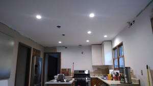 Holy Recessed Lighting, Batman!