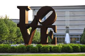Love--Indianapolis Museum of Art